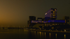 Al Mariah Island (André Moecke) Tags: abudhabi almariah clevelandclinic architecture