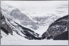 _4210215 (geelog) Tags: alberta banff ice lakelouise margret mountains snow spring tash