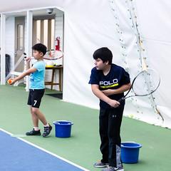 _MG_2302 (Montgomery Parks, MNCPPC) Tags: wheatonregionalpark tennis tenniscourt children camp wheatontennis kids