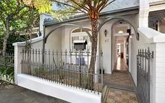 67 Holmwood Street, Newtown NSW