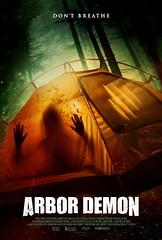 Kusatma - Arbor Demon ( 2016 ) (filmbilgi) Tags: kusatma arbor demon 2016 movie film trailer fragman poster bilgi