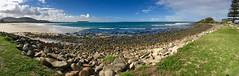 National Surfing Reserve Location - Crescent Head Surfing Beach, Panorama (Black Diamond Images) Tags: crescenthead panorama appleiphone7pluspanorama iphone7pluspanorama midnorthcoast nsw australia australianbeaches beach crescentheadpoint surfingbeach nationalsurfingreserve worldsurfingreserve