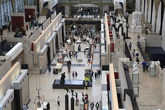 20170407_orsay_grande_galerie_95a55 (isogood) Tags: orsay orsaymuseum paris france art sculpture statues decor station artists