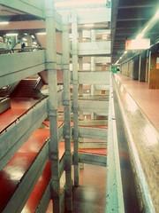 Levels (Bezaleel Tsebe) Tags: art architecture samsung photography johannesburg uj floors high sun light bright sunkissed