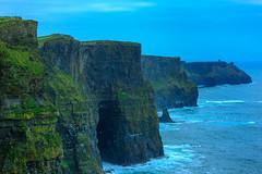 Aillte an Mhothair (Carl Cohen_Pics) Tags: aillteanmhothair cliffsofmoher countyclare ireland hagshead atlanticocean