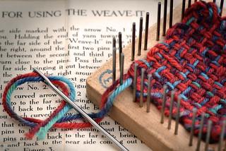 Weave-it