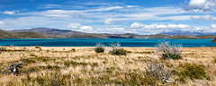 Patagonian vastness (Photo_Flow) Tags: torresdelpaine chile southamerica 7dii patagonia landscape landschaft vastness weite lake see