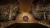 EMD #288 - Lonely Road (2) (Electrical Movements in the Dark) Tags: lightartperformancephotography lapp electricalmovementsinthedark emd lightart lightpainting lichtkunst lichtkunstfotografie paintingwithlight langzeitbelichtung longexposure longtermshot