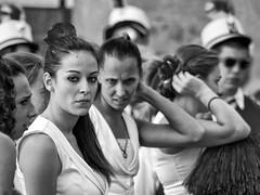 Montescudaio, Festa del vino (Enio Parlanti) Tags: montescudaio festa vino majorettes street folklore