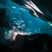 Ice cave - Falljokul, Iceland - Travel photography