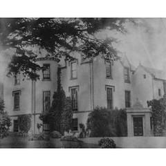 Ballencleroch House