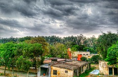 What an Awesome Weather 😍 (Puru P Dixit (Die hard RF)) Tags: naturephotography nature landscape clouds monsoon flickrawards flickr