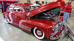 1948 Chevrolet (bballchico) Tags: 1948 chevrolet aerosedan jamessimmons northwestrodarama 2017nwrodarama carshow