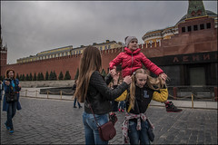 DR150515_134D (dmitryzhkov) Tags: russia moscow documentary street life color colour human reportage social public urban city photojournalism streetphotography people sport compete dmitryryzhkov everyday candid stranger