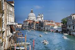 Венеция, Италия, Гранд канал (zzuka) Tags: венеция италия venice italy