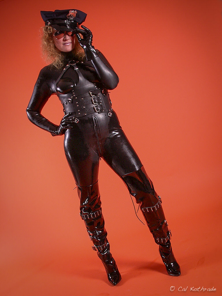 the world 39 s newest photos of catsuits flickr hive mind. Black Bedroom Furniture Sets. Home Design Ideas