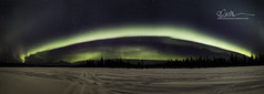 1413_Panorama1 (Ed Boudreau) Tags: alaska northernlights auroraborealis nightphotography nightsky stars aurora winter winterscene winterscape landscape alaskalandscape landscapephotography auroratrapperscreek petersvillerd auroracolors