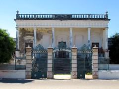 Portuguese Hospital (D-Stanley) Tags: hospital building mozambique island portuguese colonial sahara