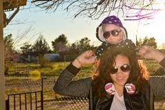 February 24, 2017 (seewhatiseephotos) Tags: seewhatiseephotos sister sepia sepiatone smile smiles smiling siblings love laughter laugh blackandwhite blackwhite bw blackwhitephotography blackwhitephotograph blackandwhitephotograph blackandwhitephotography vibrant vibrancy