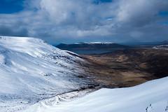 Hrútadalur5 (g.ingi1) Tags: iceland iceclimbing climbing winter snow outdoors mountain landscape