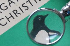 Penguin crime (Arkle1) Tags: macromondays crime