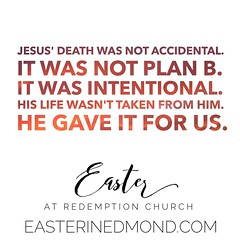 Jesus is alive and that means that new life is possible for you and for me. Jesus is our hope. Join us tomorrow for Easter Sunday at 10:30 AM! easterinedmond.com #easter #eastersunday #hope #Jesus #Edmond #EdmondOK #OKC #Oklahoma #church (rcokc) Tags: jesus is alive that means new life possible for you me our hope join us tomorrow easter sunday 1030 am easterinedmondcom eastersunday edmond edmondok okc oklahoma church