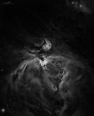M42 (Abel de Burgos) Tags: deep sky astronomy astrophotography atik 460ex hydrogen baader lrgb avalon linear beautiful telescope narrowband universe cosmos qhy5l