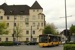 Mercedes-Benz Citaro C2 - VVV Stadtbus Feldkirch - FK-BUS18 (Mr. Ibou) Tags: vvv stadtbus feldkirch vorarlberg