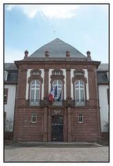 Hôtel de Ville d'Haguenau (DavidB1977) Tags: france alsace basrhin haguenau hôteldeville nikon d610 ais nikkor 35mm