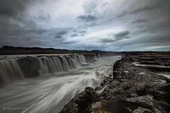 (Olmux82) Tags: water river waterfall rocks landscape travel clouds nikon d750