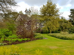20170415_143349 (dkmcr) Tags: ruffordoldhall nationaltrust tudor heritage history lancashire daytrip attraction tourist rufford 15th april 2017 building landscape scenery