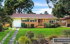 32 Pinaroo Crescent, Bradbury NSW