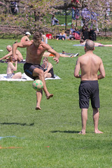 Central Park 4-16-17 (lardfr1) Tags: centralpark sheepmeadow soccer newyorkcity action sports