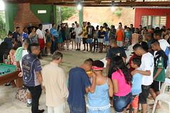 Confraternização (204) (iapsantana) Tags: iapsantana comunhao amizade jesus vida adorar ensinar servir compartilhar familia familiaiapsantana