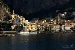 Amalfi 29 August 2015-111.jpg (JamesPDeans.co.uk) Tags: ferry landscape ships mediterranean prints for sale sea amalfi italy boats digital downloads licence man who has everything bayofnaples shore tower wwwjamespdeanscouk coast architecture tyrrheniansea landscapeforwalls europe spire james p deans photography digitaldownloadsforlicence jamespdeansphotography printsforsale forthemanwhohaseverything transporttransportinfrastructure