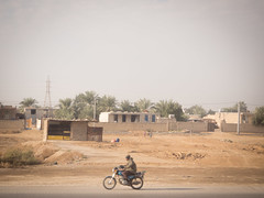 P1220622 (Gabriele Bortoluzzi) Tags: iran trip landscape journey cradle life earth hot sand desert red village people portraits art colours