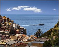 Golfo Paradiso (Giovanni Giannandrea) Tags: manarola liguria laspezia italia italy golfoparadiso portofino