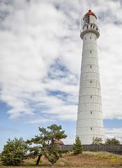 Tahkunan majakka (Kurssille.com) Tags: tahkuna tuletorn majakka hiidenmaa hiiumaa lighthouse eesti viro estonia