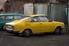 Škoda 110R (kaddafi210) Tags: pancolar 50mm pancolar1850 1850 m42 samsung samsungnx210 mirrorless czech retro carlzeissjena ausjena gdr skoda 110r classic oldtimer czechoslovakia sportcar coupe nice style light