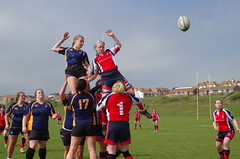 Seaford Ladies vs Ellingham and Ringwood - 23 April 2017 (Brighthelmstone10) Tags: seaford seafordrugbyclub seafordrugbyfootballclub eastsussex sussex thesalts rugbyunion rugby rugbyfootball rugger football vs ellingham ringwood pentax pentaxk30 smcpda1650mmf28edalifsdm womensrugby ladiesrugby