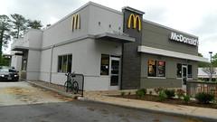 McDonald's (RetailByRyan95) Tags: mcdonalds williamsburg va virginia