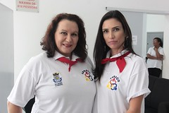 Programa Abraço 25 04 17 Foto Celso Peixoto (20) (Copy) (prefbc) Tags: programa abraço secretaria pessoa idosa prefeito