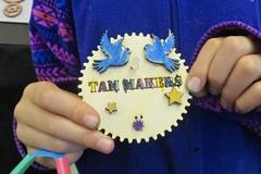 Tam Makers at Marinovators