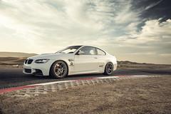 BMW M3 - T-S5 Satin Titanium (TITAN7WHEELS) Tags: retouch done