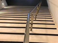 CJM (Lynn Friedman) Tags: cjm contemporaryjewishmuseum sanfrancisco 94103 staircase interior noperson