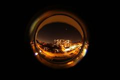 IMG_1957 (juharinkinen) Tags: long exposure tripod traffic lights lensbaby fisheye round