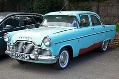 1962 Ford Zephyr Mk2 (Malc Edwards) Tags: london malc whitewebbsmuseumoftransport enfield ford zephyr 1962 car vehicle