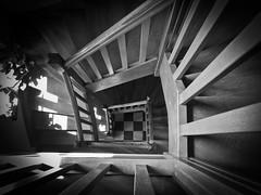 Nearly (Explore) (svenpetersen1965) Tags: stairs flensburg phänomenta