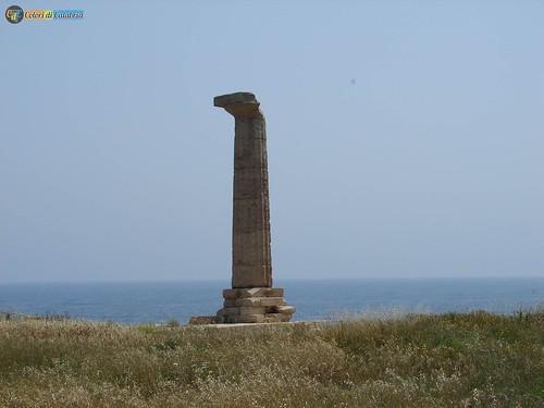 KR-Isola Capo Rizzuto-parco Archeologico Capo Colonna 23_L
