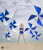 Bright Summer (juandiegojr) Tags: summer beach girl fashion editorial strobist nikkoraf50mm14d juandiegojr juandiegojrcom d800e juandiegojiménez thepoppynet